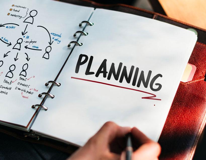Strategische Planung für Unternehmen