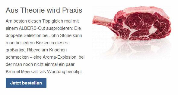 Steak online kaufen