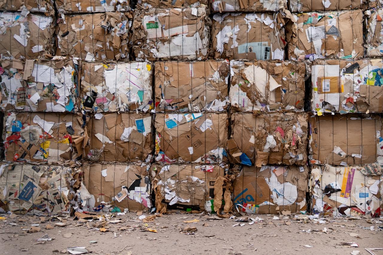Nachhaltigkeit bei Papierverpackungen
